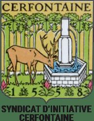 Logo du syndicat d'initiative de Cerfontaine