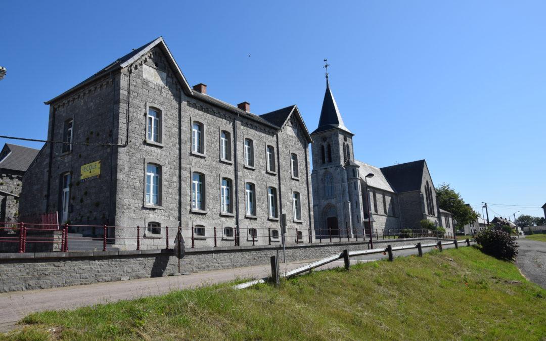 Villers-Deux-Eglises et son patrimoine