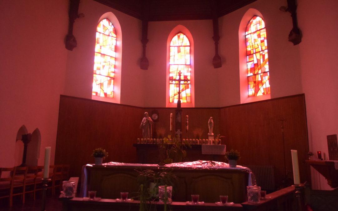 Balades découvertes : Silenrieux et Villers-Deux-Eglises à l'honneur :